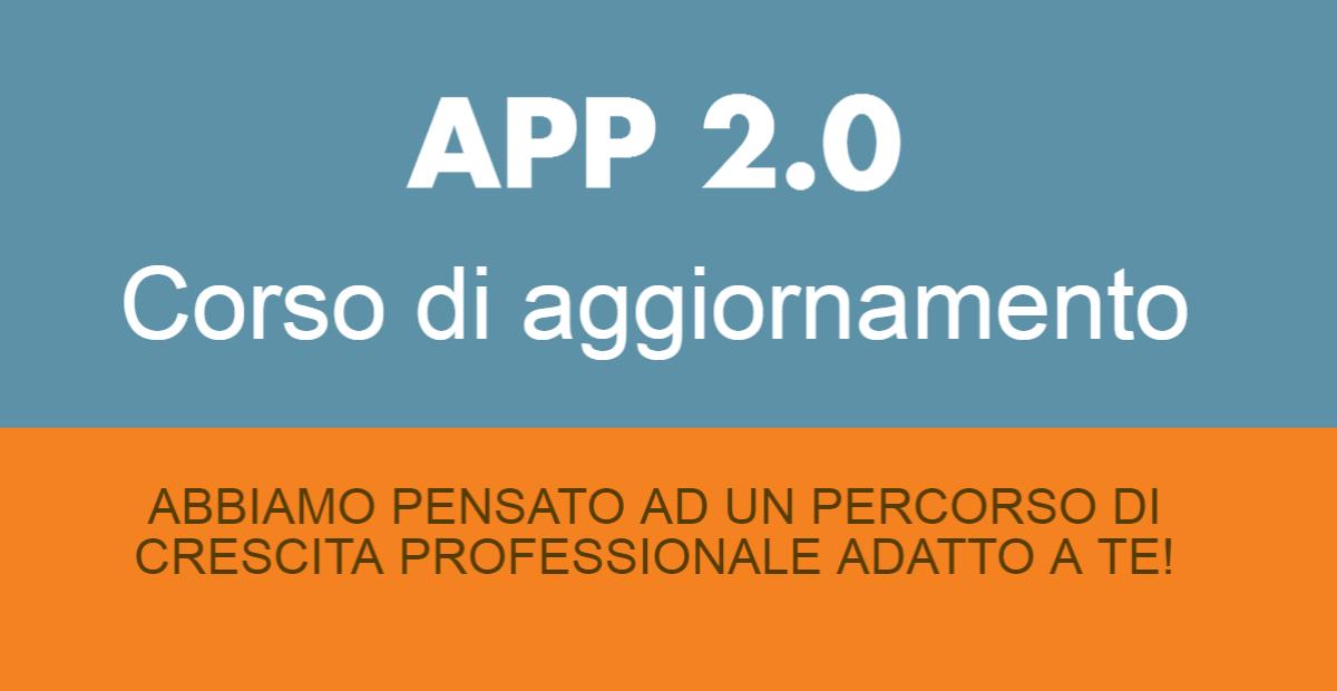 PP 2.0 - corso completo