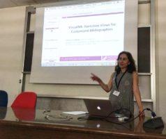 International Conference on Information Visualization 2018 – 3