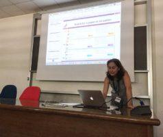 International Conference on Information Visualization 2018 – 2