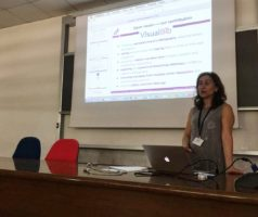 International Conference on Information Visualization 2018 – 1