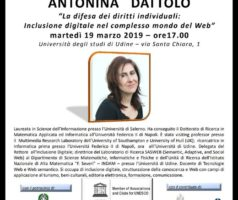 Club Unesco Antonina Dattolo