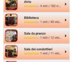 App ufficiale Palazzo Coronini – Official App Palazzo Coronini